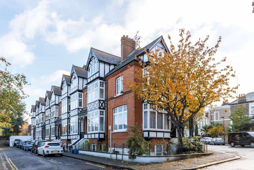 Residential UK mortgages for first time buyers