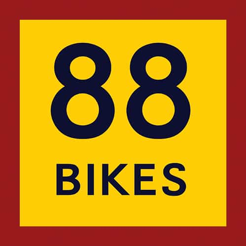 88bikes_logo